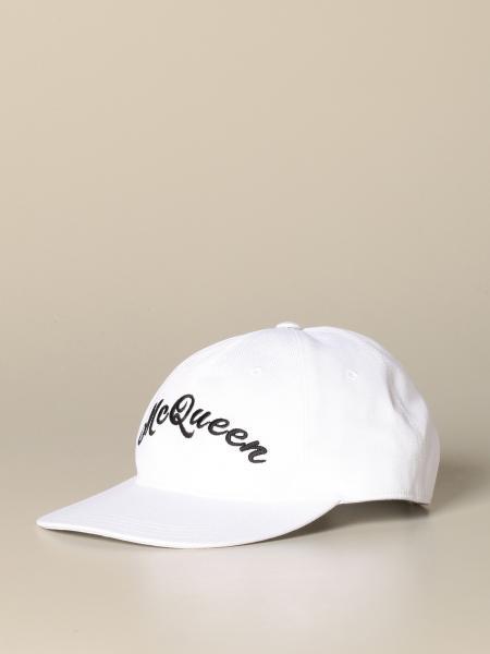 帽子 男士 Alexander Mcqueen