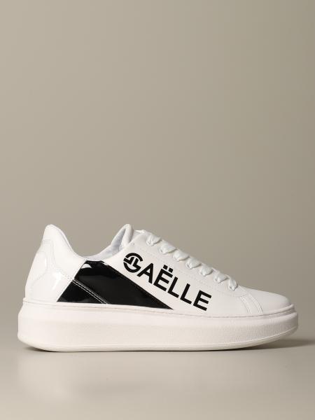 Обувь Женское Gaelle Bonheur