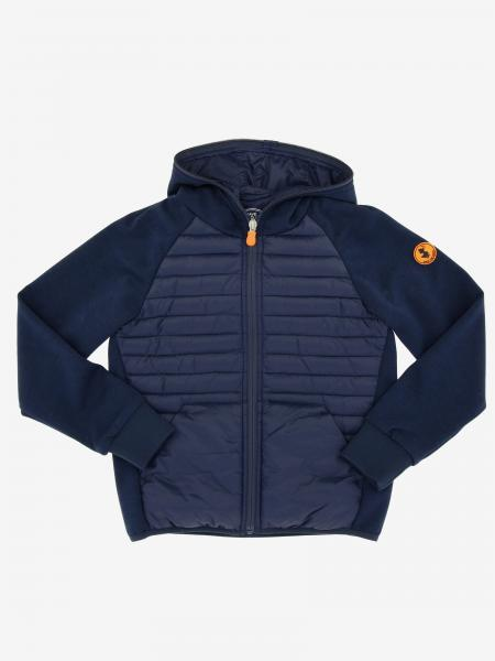 Save The Duck Kapuzen Sportjacke