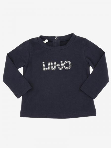 Camisetas niños Liu Jo