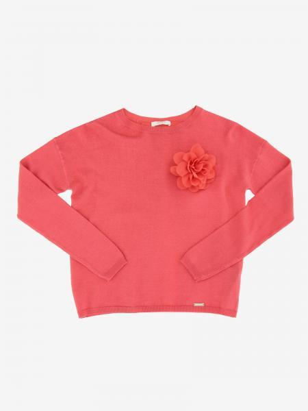 Liu Jo Shirt mit Blume