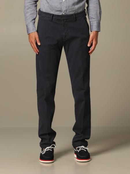 Trousers men Briglia