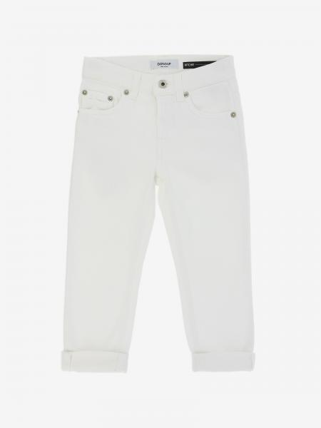 Trousers kids Dondup
