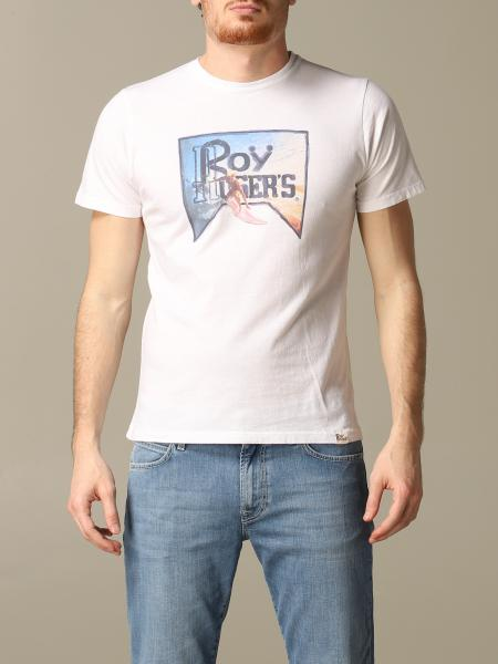 T-shirt homme Roy Rogers