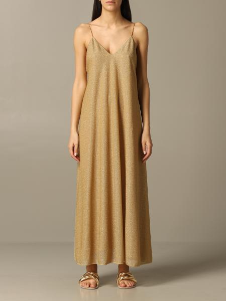 Robe longue Oseree