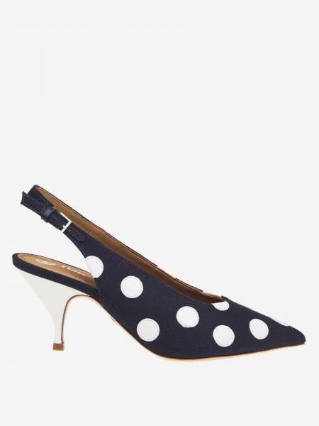 高跟单鞋 女士 Tory Burch