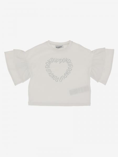 T-shirt kinder Dondup