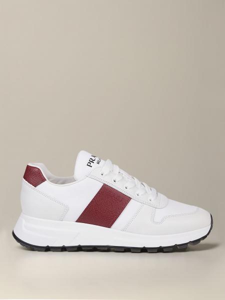 运动鞋 男士 Prada