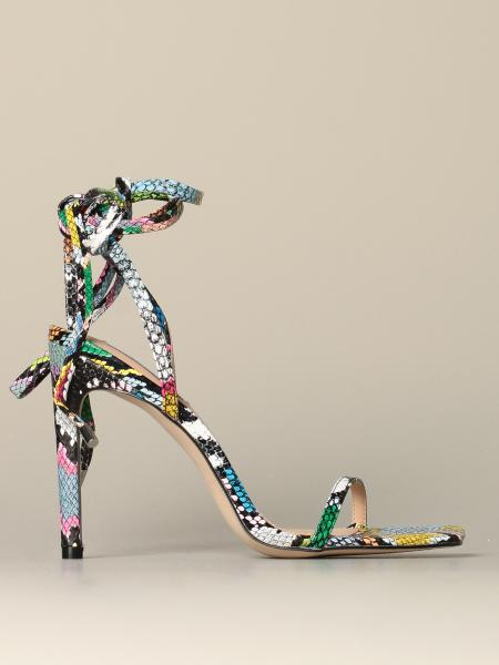 Zapatos mujer Steve Madden