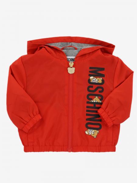 Jacket kids Moschino Baby