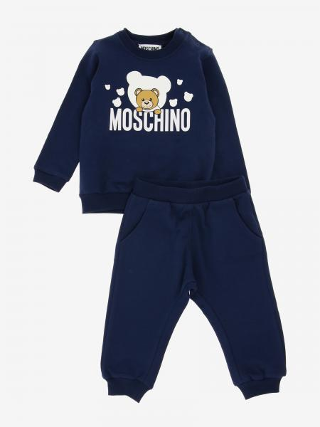 Jumpsuit kids Moschino Baby