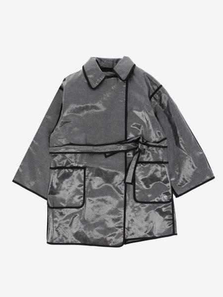 Пальто Детское Emporio Armani