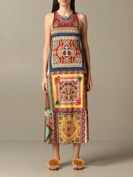 Kleid damen Etro