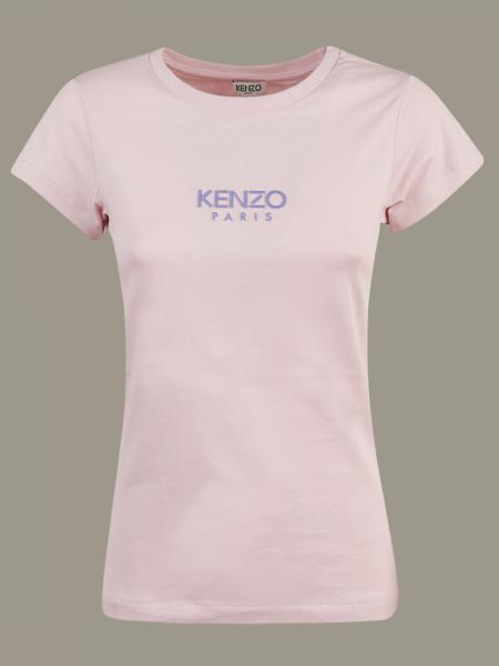 T-shirt Kenzo con logo