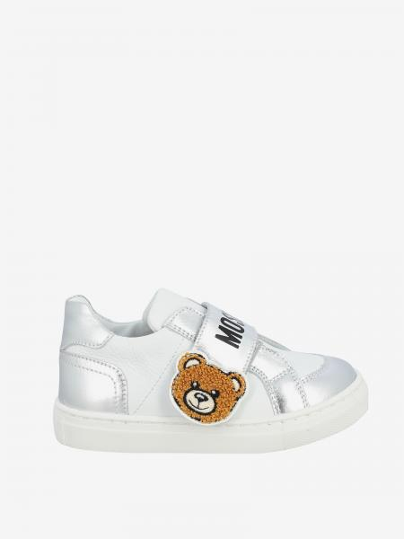 Shoes kids Moschino Baby