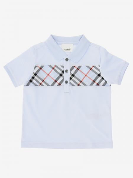T-shirt kinder Burberry Infant