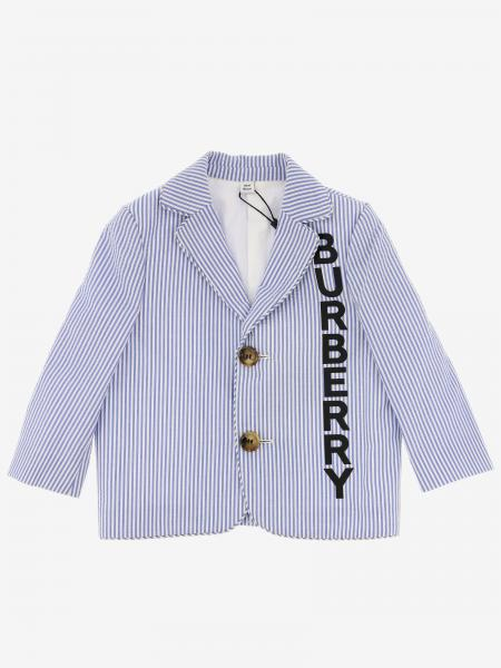 Jacket kids Burberry Infant