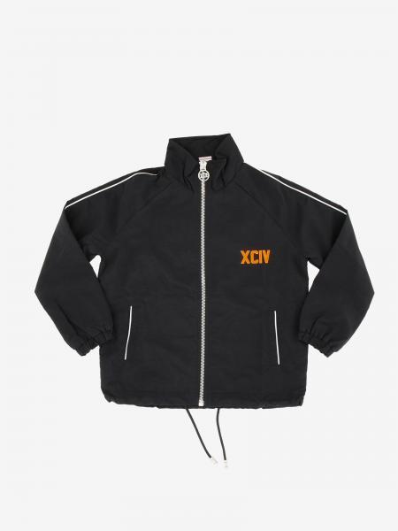 Sweat Gcds avec zip et gros logo