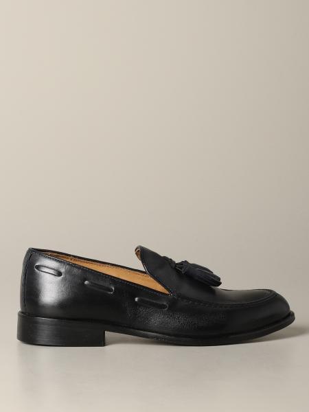 Обувь Мужское Daniele Alessandrini