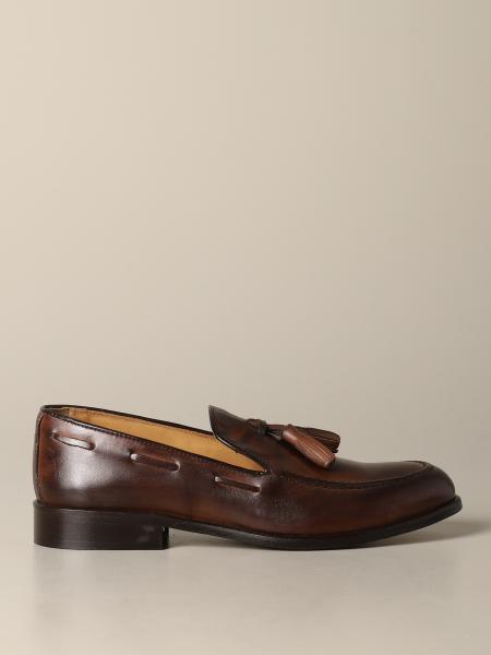 Zapatos hombre Daniele Alessandrini