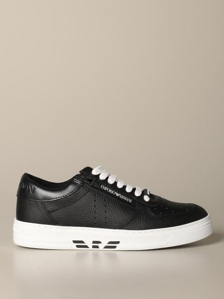 Sneakers men Emporio Armani