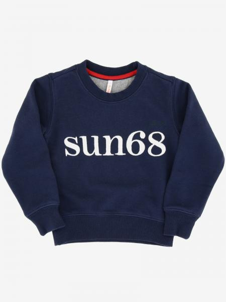 Jumper kids Sun 68