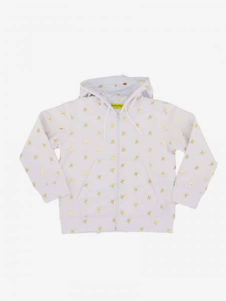 Golden Goose sweatshirt with all over stars print