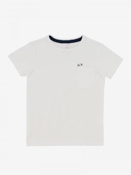 Camiseta niños Sun 68