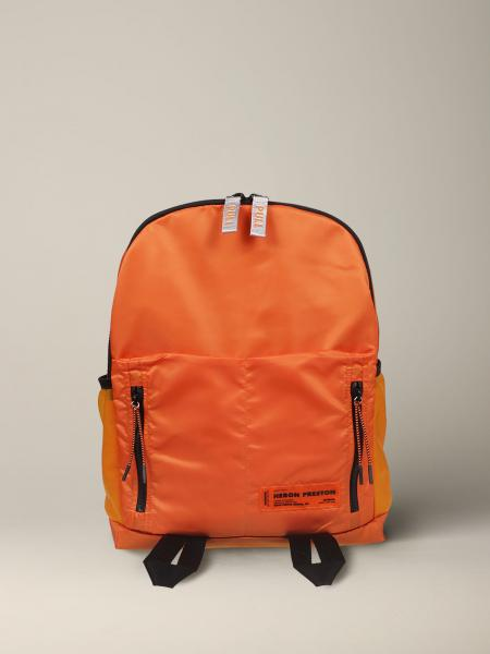 Backpack men Heron Preston