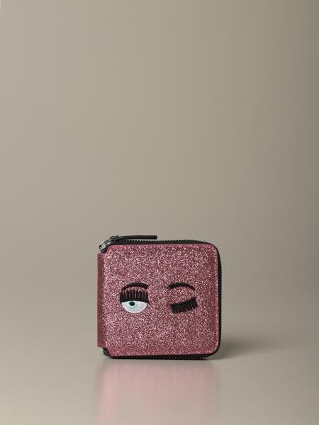 Wallet women Chiara Ferragni