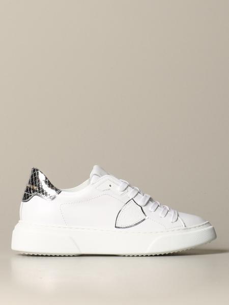 Sneakers women Philippe Model