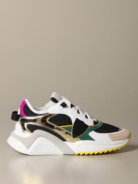 Sneakers damen Philippe Model