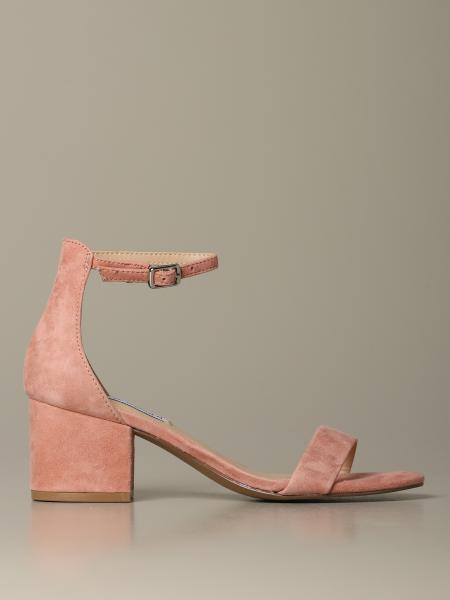 Heeled sandals women Steve Madden