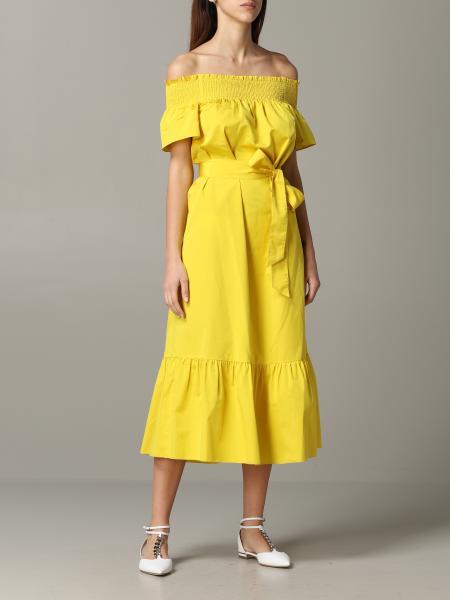 Dress women Tory Burch