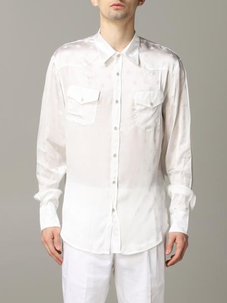 Рубашка Мужское Laneus