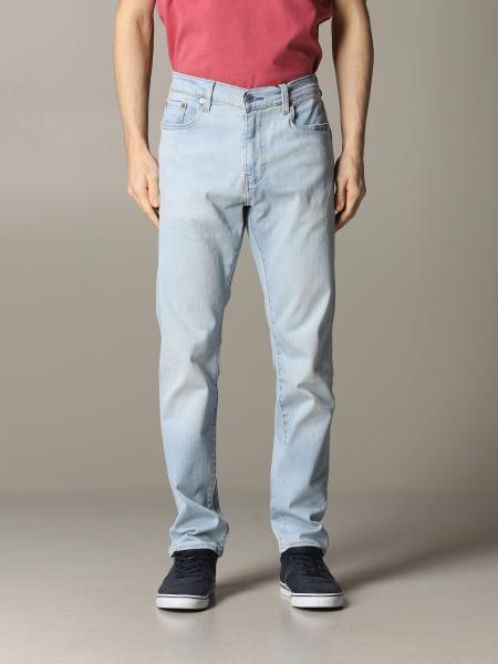 牛仔裤 男士 Levi's