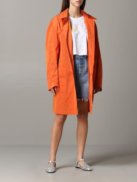 Cappotto donna Oof Wear