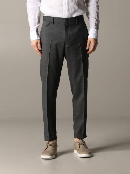 Pants pants men low brand Low Brand - Giglio.com
