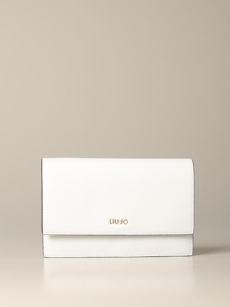 Liu Jo shoulder bag with logo