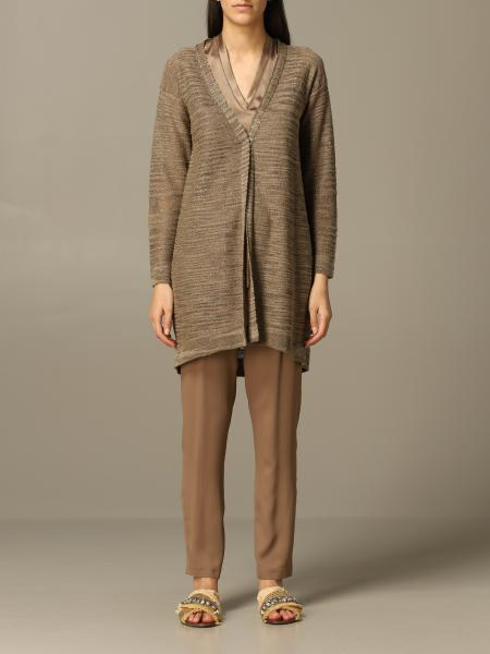 Cardigan women Fabiana Filippi