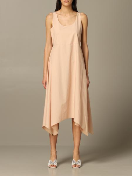 Robe large sans manches Fabiana Filippi
