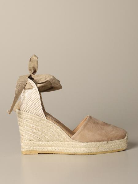Zapatos mujer Maliparmi