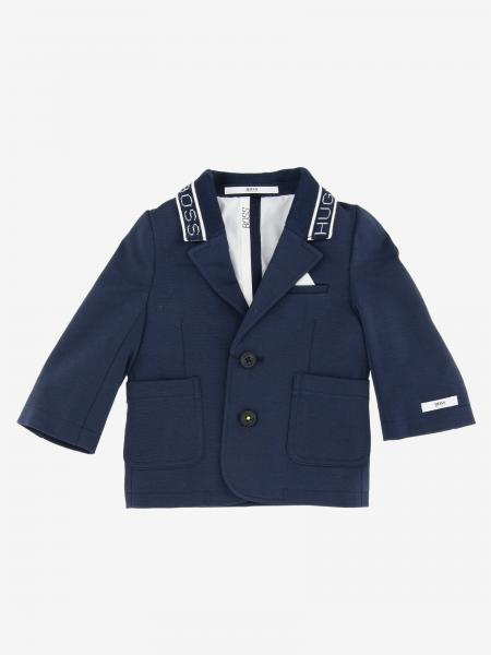 Veste enfant Hugo Boss