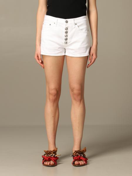 短裤 女士 Dondup