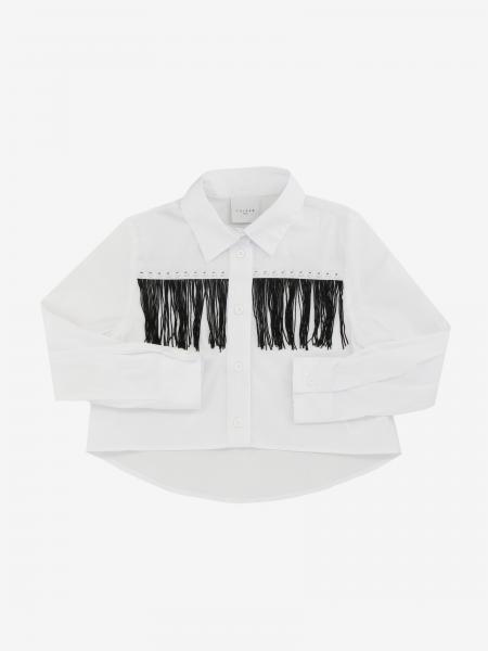 Camisa niños Gaelle Bonheur