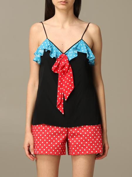 Top femme Boutique Moschino