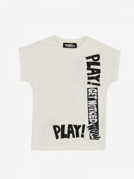 T-shirt enfant Jeremy Scott