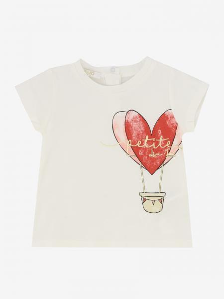 T-shirt kids Liu Jo