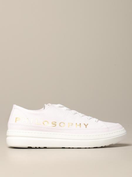 Спортивная обувь Женское Philosophy Di Lorenzo Serafini