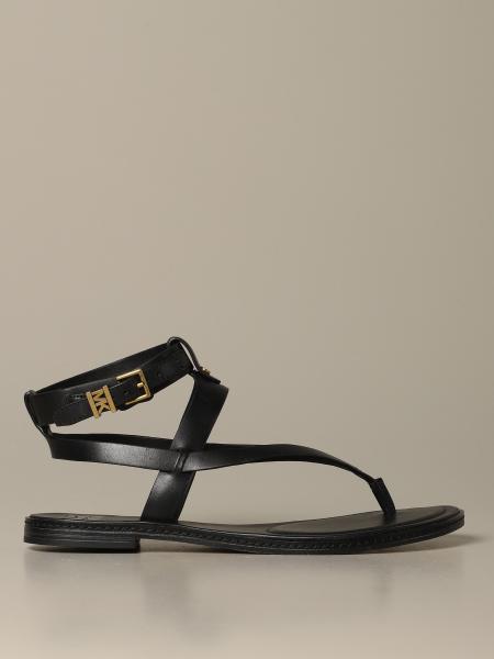 Flache sandalen damen Michael Michael Kors